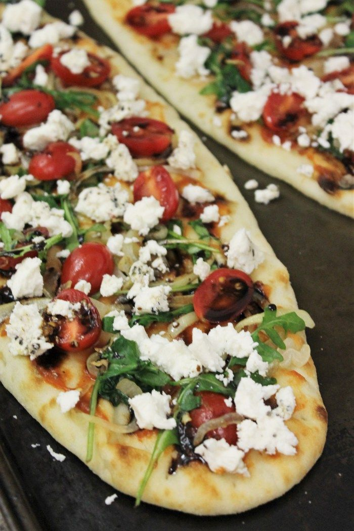 Cactus Club Rob's Flatbread Copycat Recipe
