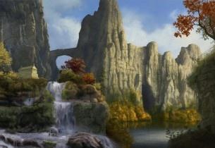 Fantasy Wallpapers HD
