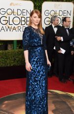 Bryce Dallas Howard attends the 73rd Annual Golden Globe Awards http://celebs-life.com/bryce-dallas-howard-attends-73rd-annual-golden-globe-awards/  #brycedallashoward