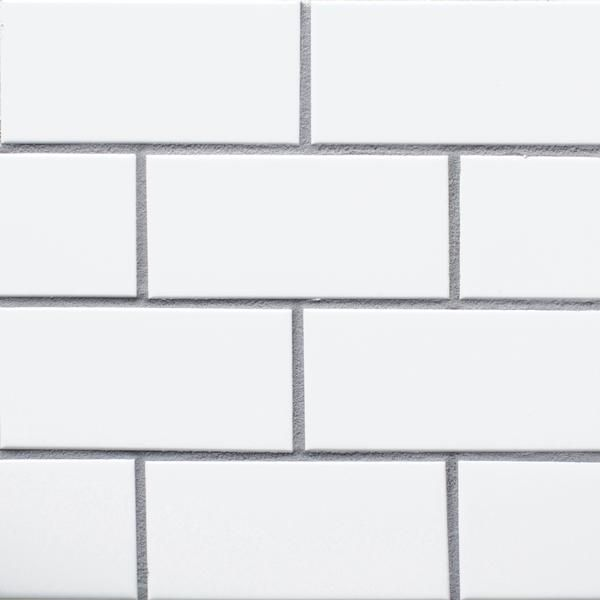 The Power Of Grout Grey Grout Grey Subway Tile Kitchen Subway Tile