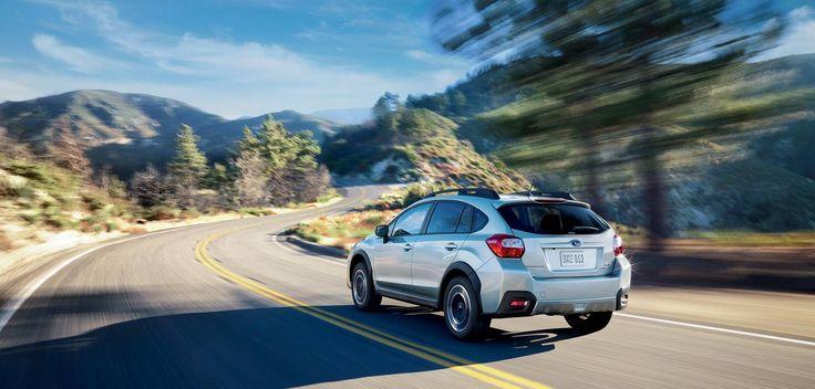 51 Best Images About Subaru Crosstrek On Pinterest Rear