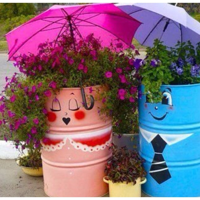 Well-known 70 best Creative trash cans images on Pinterest | Street art  EX85