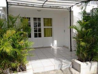 Residence ACACIA Appartement Maracudja dans villa (Réf:5661 Appartement Guadeloupe SaintFrancois)