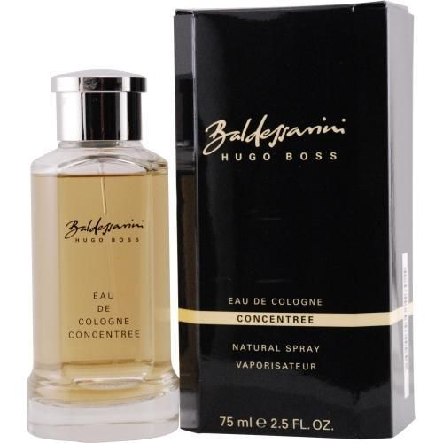 Baldessarini By Hugo Boss Eau De Cologne Concentree Spray 2.5 Oz