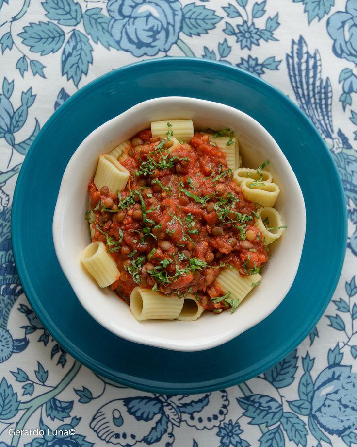 Mixed bean pasta sauce recipes