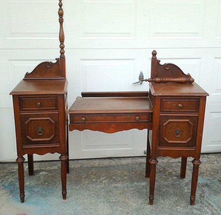 69 Best Images About Antique Vanities Dressers On