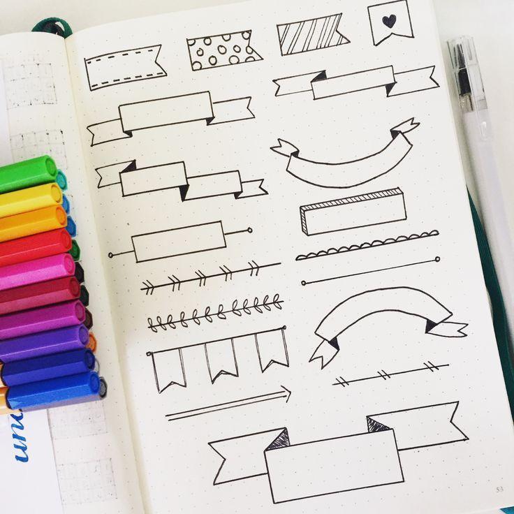 Resultado de imagen para tipos de titulos para cuadernos
