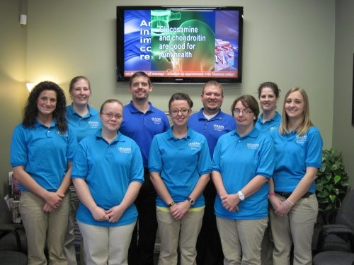 Baker Chiropractic and Rehab