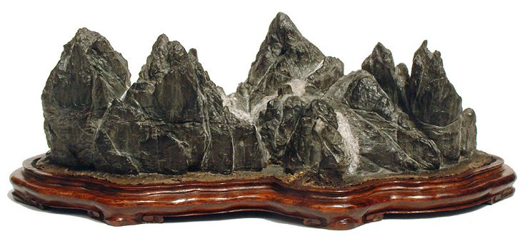 Natural Stone Art : Japanese stones for sale suiseki and
