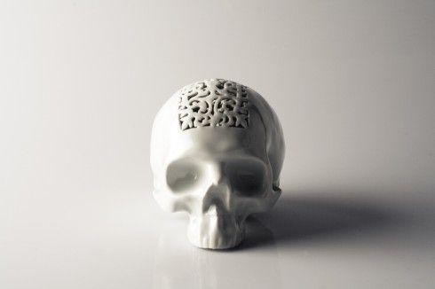 Skull, Daniel Piršč