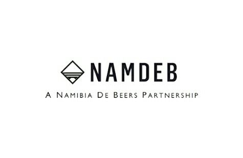 Namdeb Joint Venture Of De Beers And The Namibian Government In