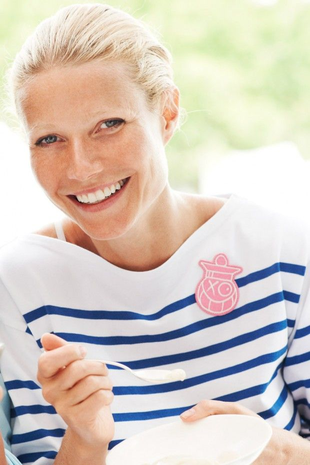 Gwyneth Paltrow - how easy is her diet for normal women?