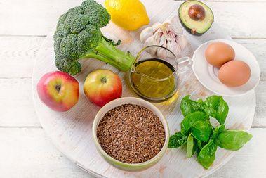 I 10 migliori alimenti per il fegato | Cure naturali | Bloglovin'