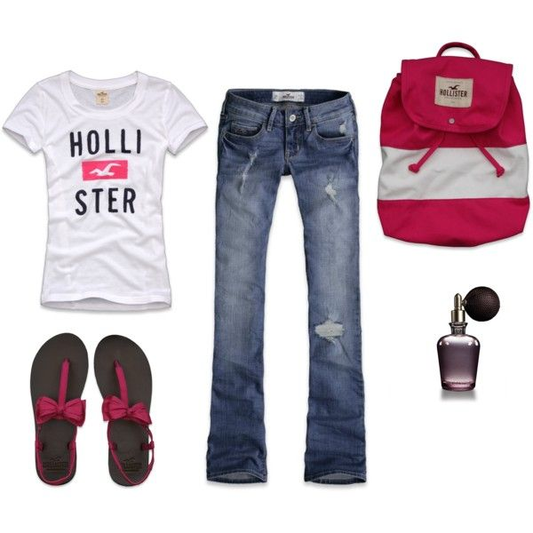 clothes like hollister