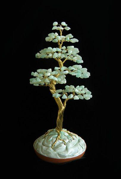 Дерево счастья - Бонсай Мойо-Ги (M-210)