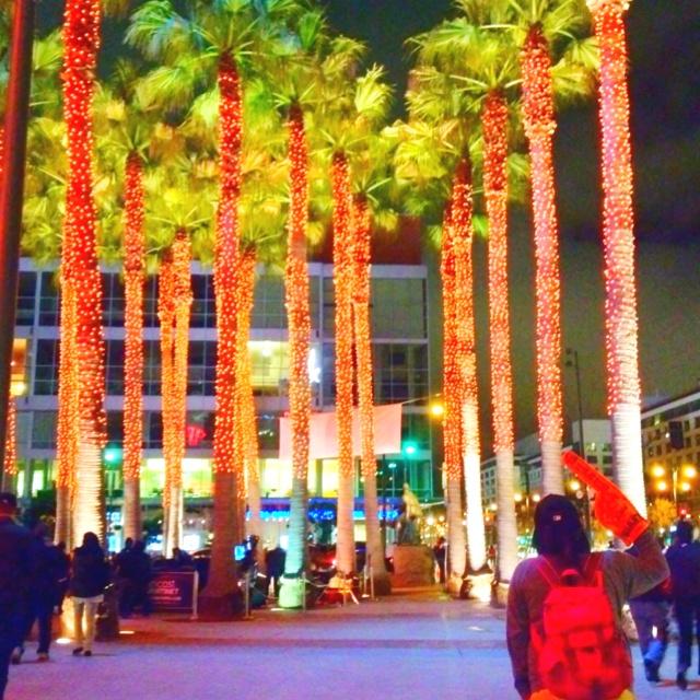 San Francisco Giants gameOrange Lights, Giants Games, Sooo Pretty, Happiest Places, San Francisco Giants, Orange Palms, Palms Trees, Palm Trees, Fave Spots