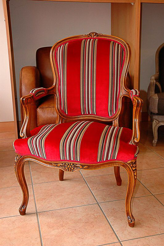 Les 25 meilleures id es concernant fauteuil cabriolet sur pinterest fauteui - La redoute fauteuil cabriolet ...