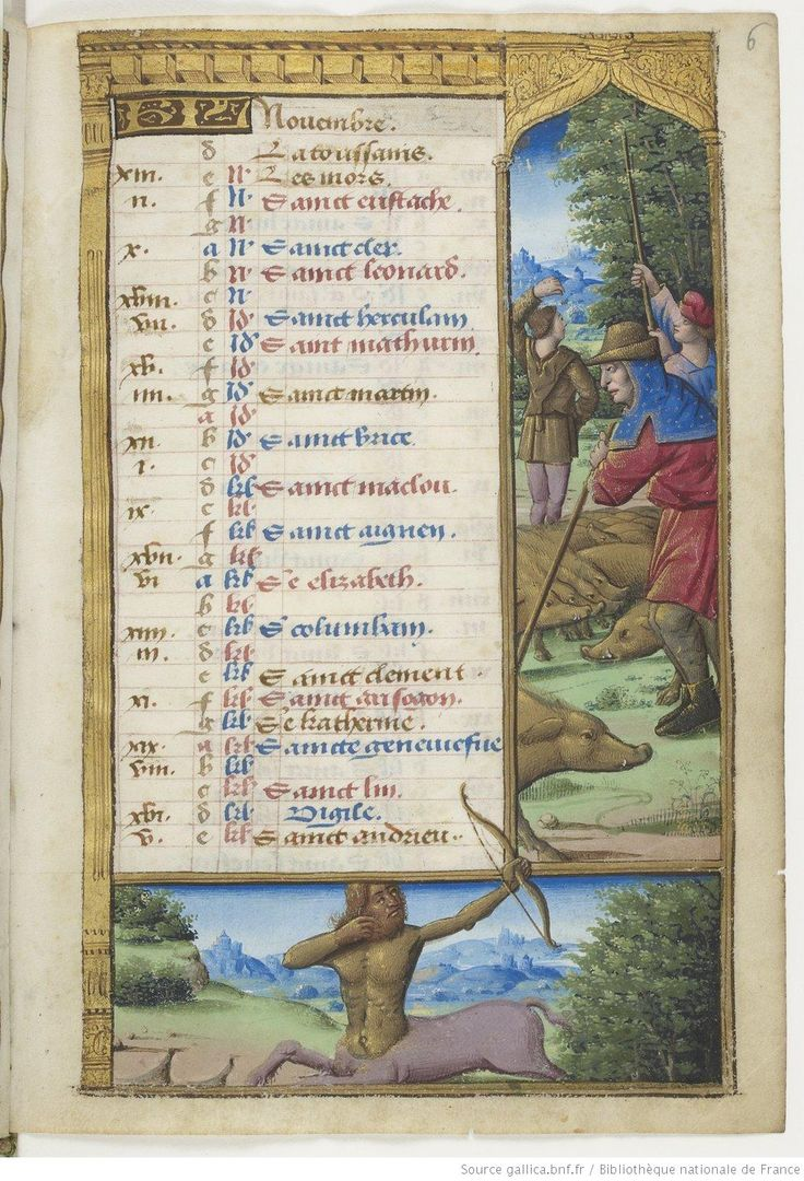 The Petites Heures of Anne of Brittany (BNF NAL 3027, fol. 6r), c. 1499-1514. France