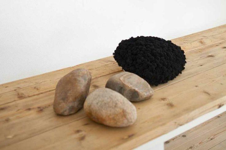 Moss Island - color black - Floemasrl.it