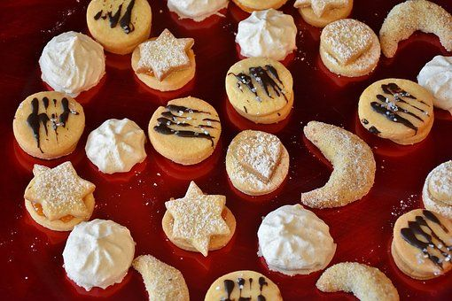 Cookie, Christmas Plików Cookie
