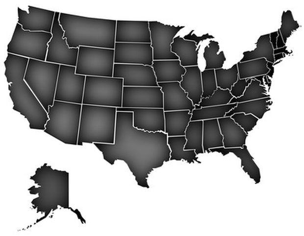 Juegos para aprender los 50 estados y capitales de Estados Unidos