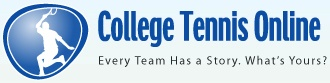 Updates, results, individual and team rankings, and lots of information about College Tennis.