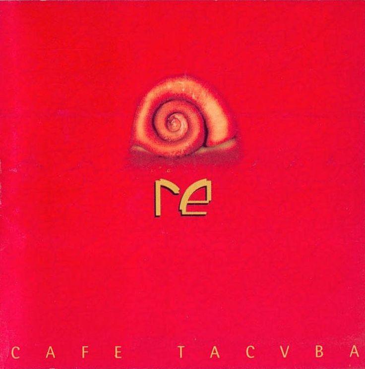 Café Tacvba--Re