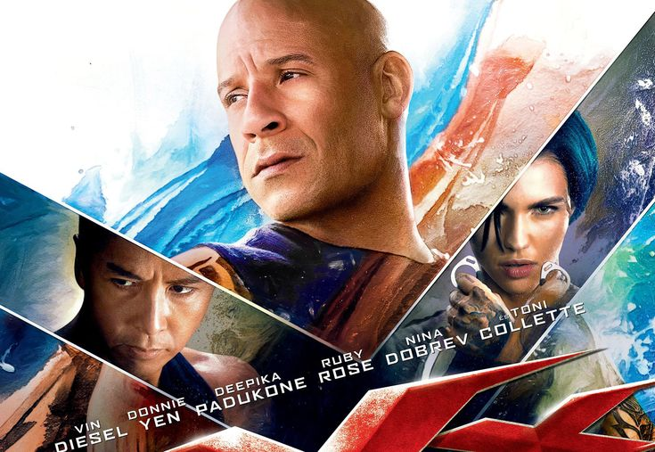 Any xXx Fans? Here you go... http://www.chicagonow.com/hammervision/2017/01/movie-review-xxx-return-of-xander-cage/