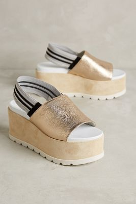 Jeannot Rex Flatforms #anthroregistry