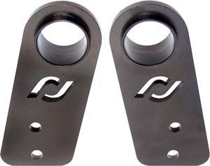 JEEP JK REAR ANTIROCK® FRAME BRACKETS