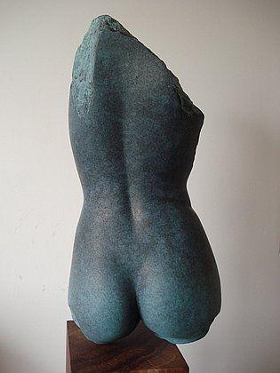 Gallery Lilly Zeligman - Artists - Angelo Moyano