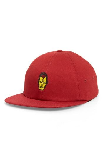 29d8b1e2223 Great for Vans x Marvel Baseball Cap Men Fashion Hats.   32   allfashiondress from top store