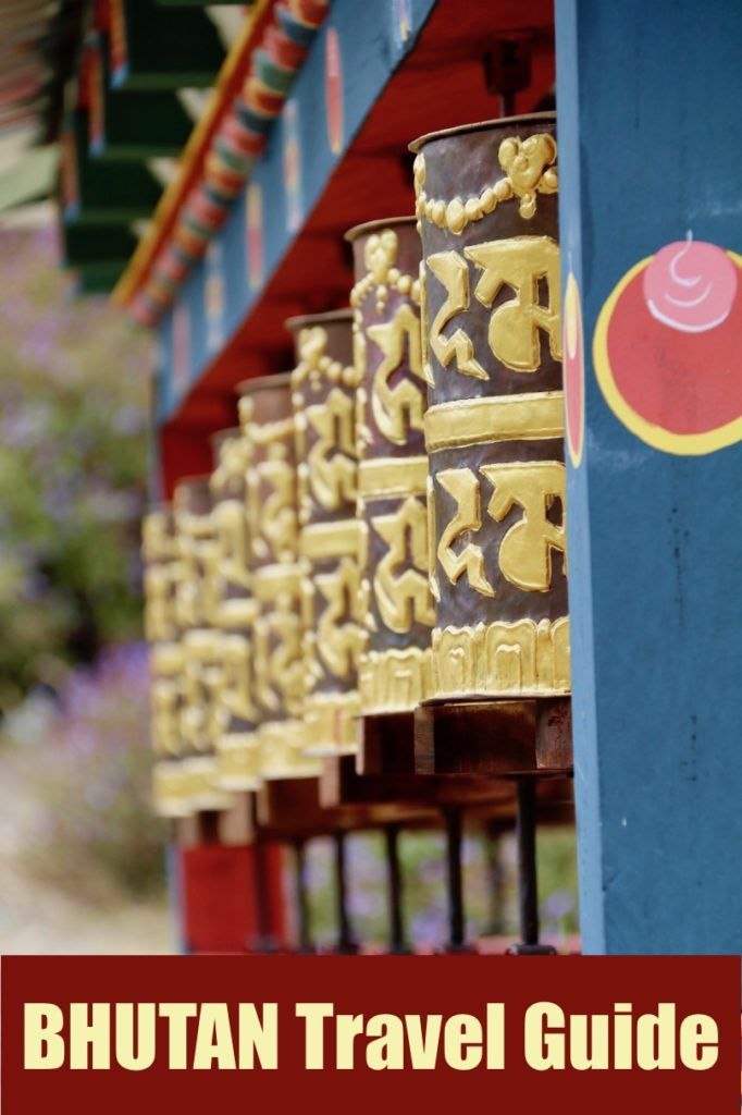 Bhutan – Land of the Thunder Dragon