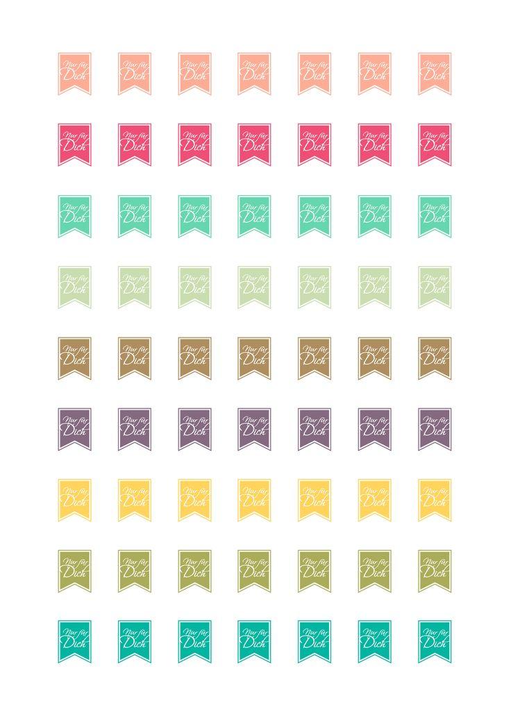 Freebies colorspell bastelideen pinterest - Stilreich blog ...