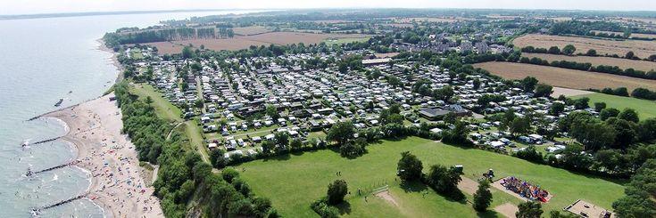 Ostsee Camping Familie Heide