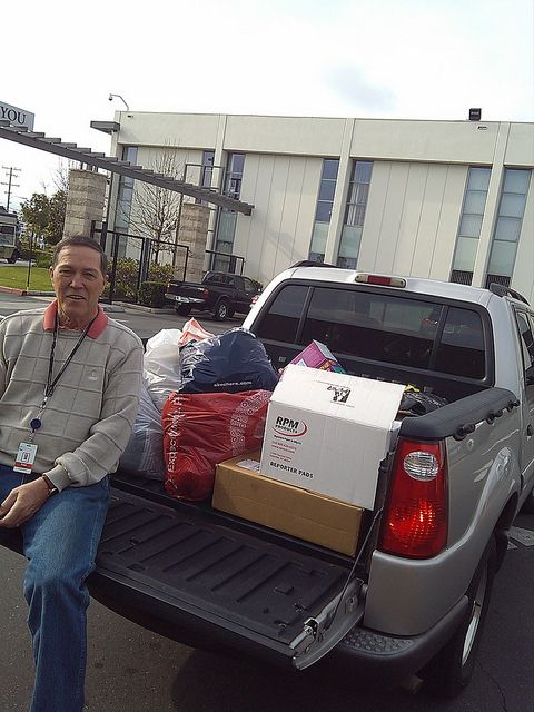 #Donate4Good to Goodwill of Orange County #create #jobs #oc. Thank you, Tom! :)