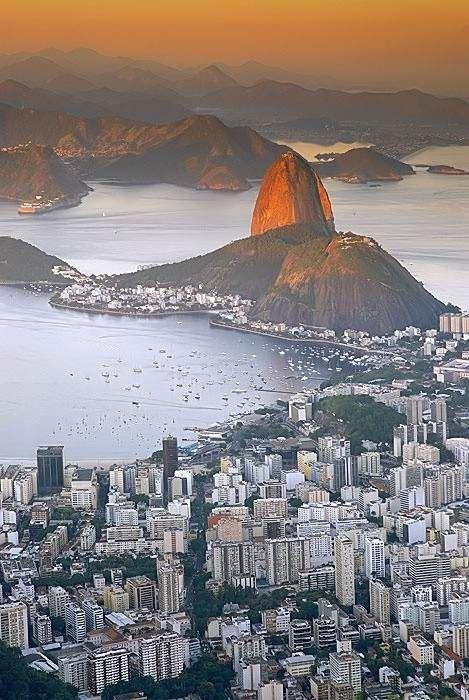 Rio de Janeiro -Brazil