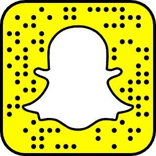 Snapcode of Kian Lawley (swifferme)