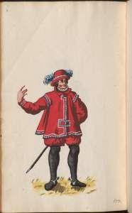 Hofkleiderbuch 110