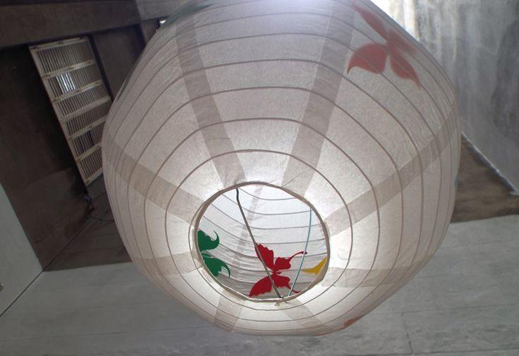 4 formas de decorar globos chinos | Me compre un buda