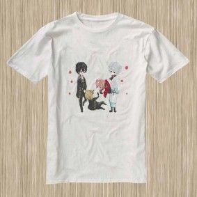 Gintama 07W  #Gintama #Anime #Tshirt