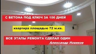 ремонт ванной в москве - V-kvartire.ru