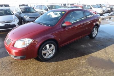 2009 Pontiac G5 located at our South Edmonton location. ***REMOTE START***