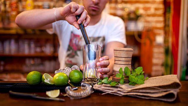 Ingefära – goda recept på drycker - Mitt Kök