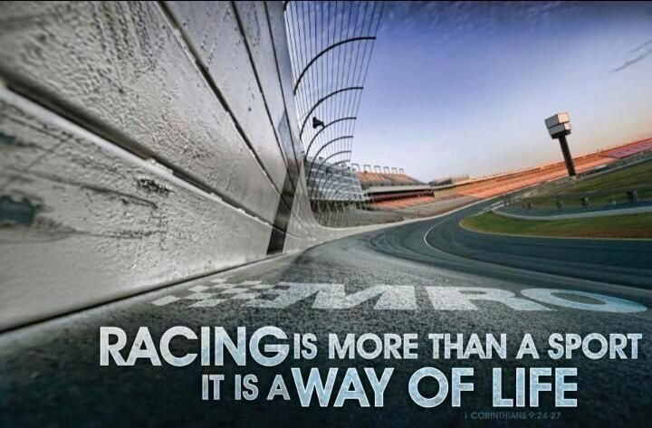 Racing is more than a sport. Especially karting. http://www.idriveracing.com