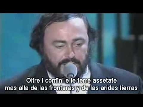 U2 & Pavarotti - Miss Sarajevo   o lijepa, o draga, o slatka slobodo -   Oh linda, oh querida, oh liberdade doce!