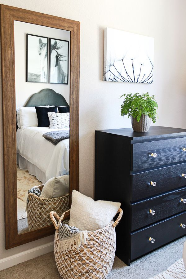 10x10 Room Design: Follow These Simple Tips And See How I Created A