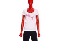 Tricou PUMA pentru femei SHINE CAT TEE 819356_02  http://www.zorilestore.ro/tricou-femei-puma-shine-cat-tee-f-819356_02  #zorilestore