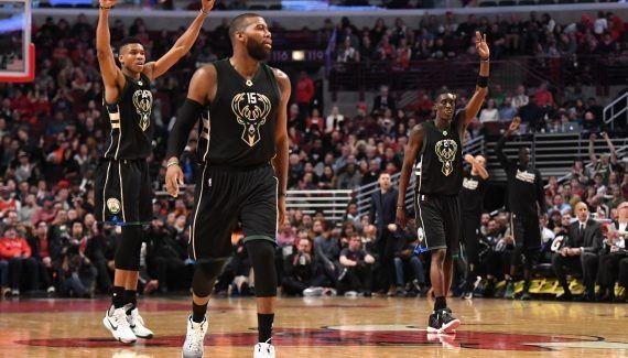 Milwaukee prend (encore) le dessus sur les Bulls ! -  Ter repetita : pour la troisième fois de la saison, les Bucks se sont imposés contre les Bulls, 116-96 et si l'écart est encore une fois conséquent, la domination des… Lire la suite»  http://www.basketusa.com/wp-content/uploads/2017/01/bucks-570x325.jpg - Par http://www.78682homes.com/milwaukee-prend-encore-le-dessus-sur-les-bulls homms2013 sur 78682 homes #Basket