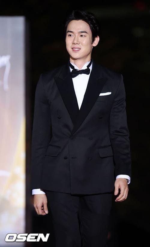 52nd Daejong Film Awards » Yoo Yeon-seok